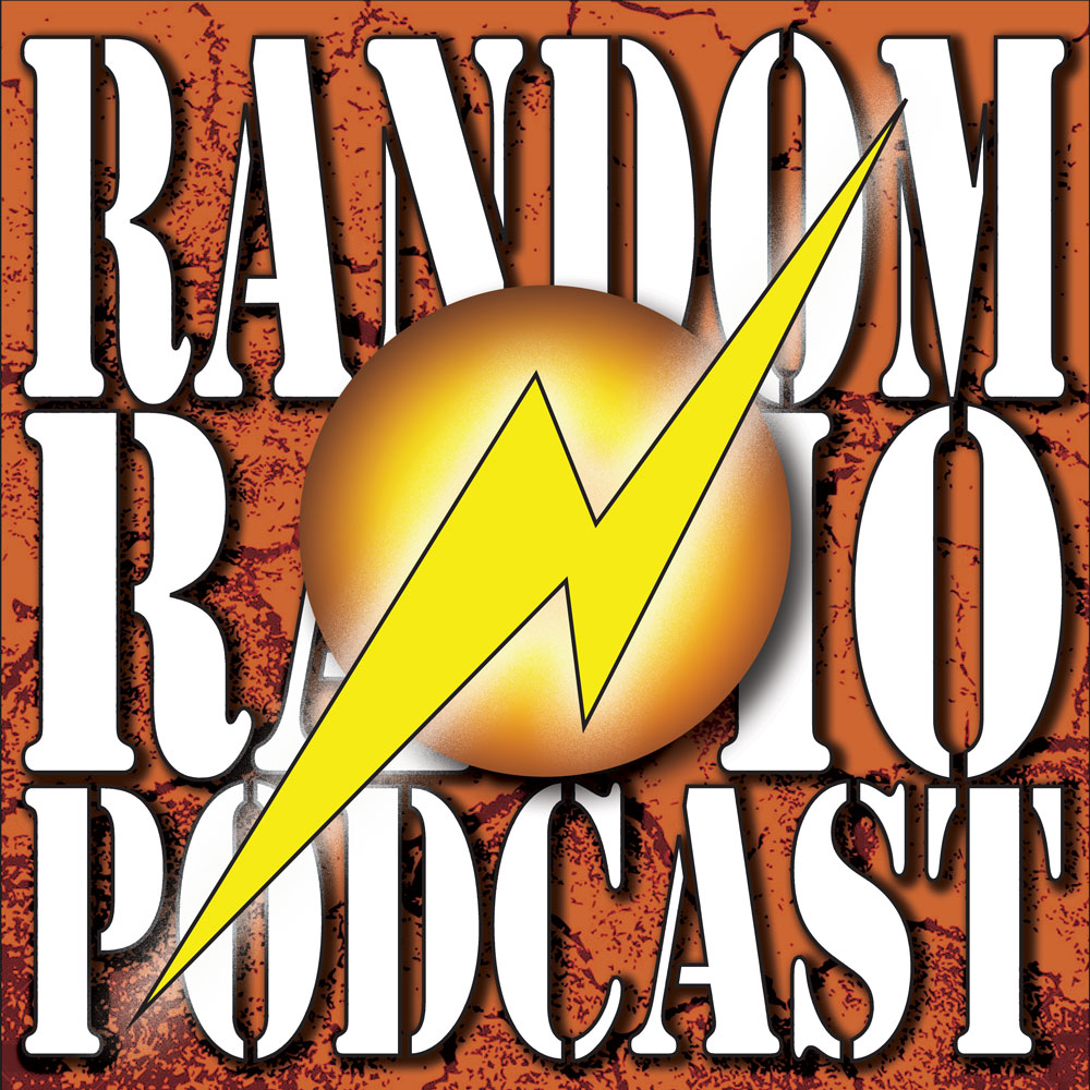 The Random Radio Podcast